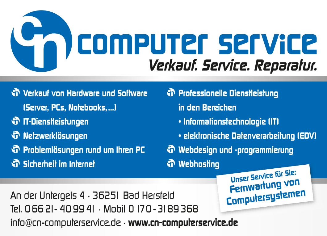 (c) Cn-computerservice.de